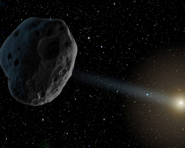 space, science, International Astronomical Union's Minor Planet Center, asteroid, comet, astronomy, Earth, Hawaii