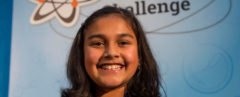 science, children, Gitanjali Rao, lead, water, Discovery Education and 3M Young Scientist Challenge