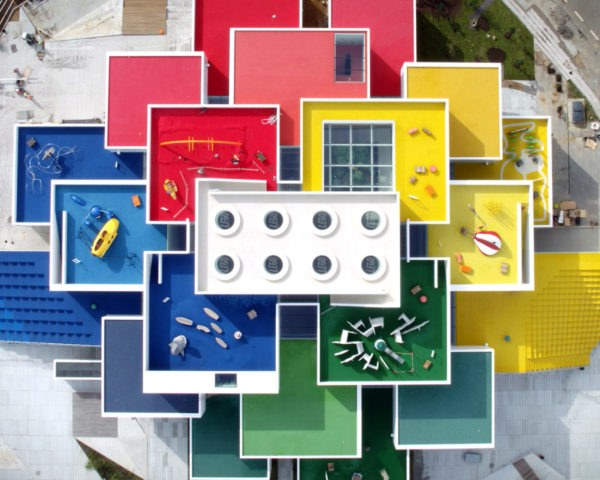 Airbnb is offering a onceinalifetime stay in a lifesize LEGO – Lego House Floor Plan