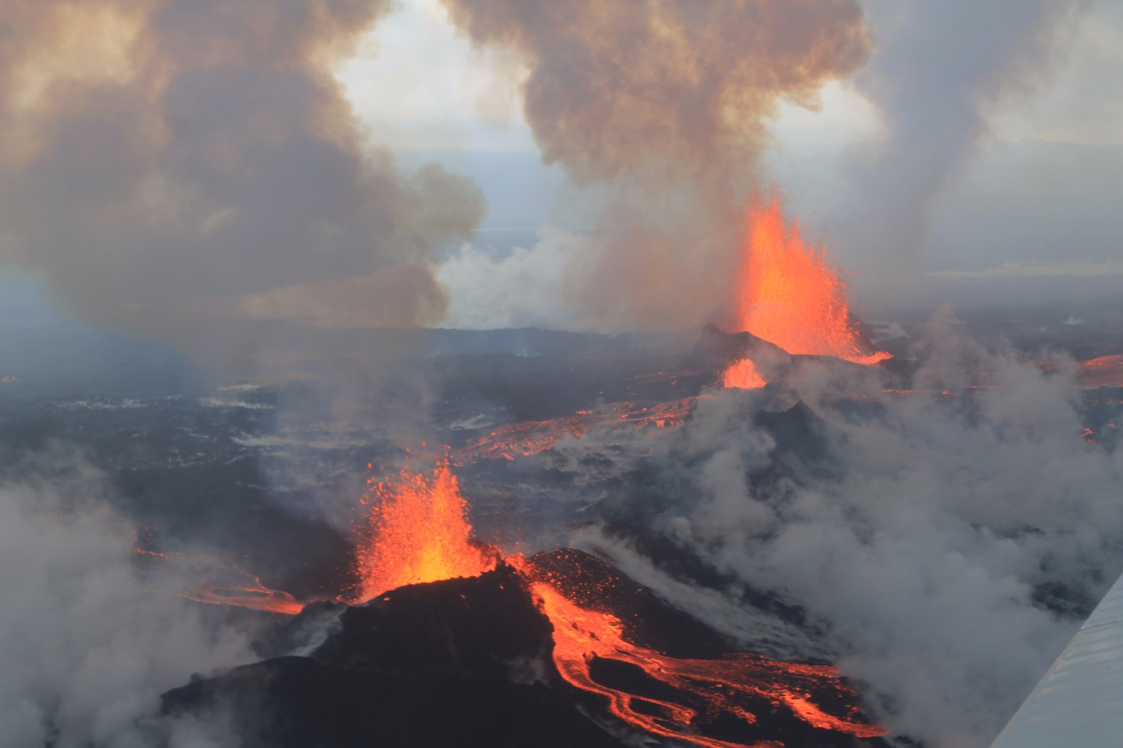 Iceland's largest volcano is on the verge of eruption