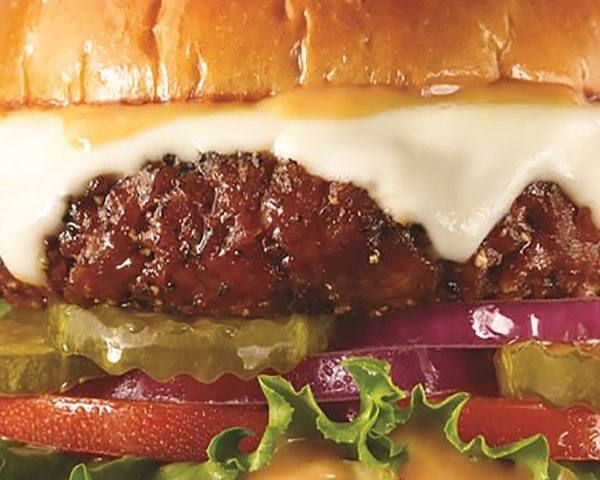 TGI Fridays to sell Beyond Meat's plant-based burger in