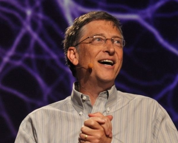 Bill Gates, Arizona, Belmont, smart city, Phoenix, Arizona