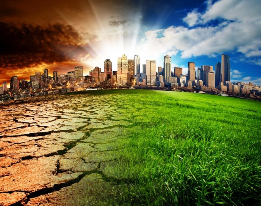 Climate change, global warming, climate, climate action, environment, land, landscape, tipping point, turning point