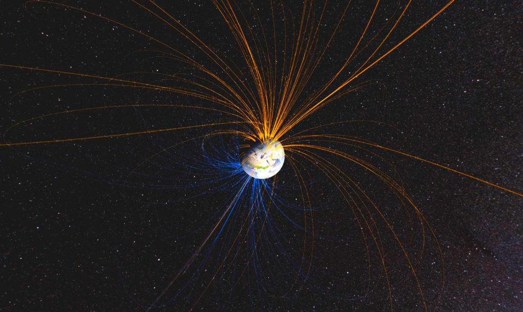 Geomagnetic Spike 3 000 Years Ago Could Offer Insight