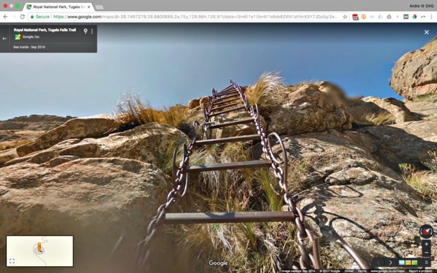 Google Maps, South Africa, National Parks, Nature Reserves, Conservation, Exploration, Hiking, Nature, Outdoors,