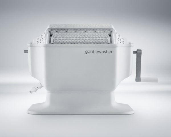 gentlewasher, wash clothes in 5 minutes, wash clothes sustainably, wash clothes with less water, easy way to hand wash clothes, easy way to clean delicates, sustainable way wash clothes, eco-friendly way wash clothes, environmentally friendly way wash clothes