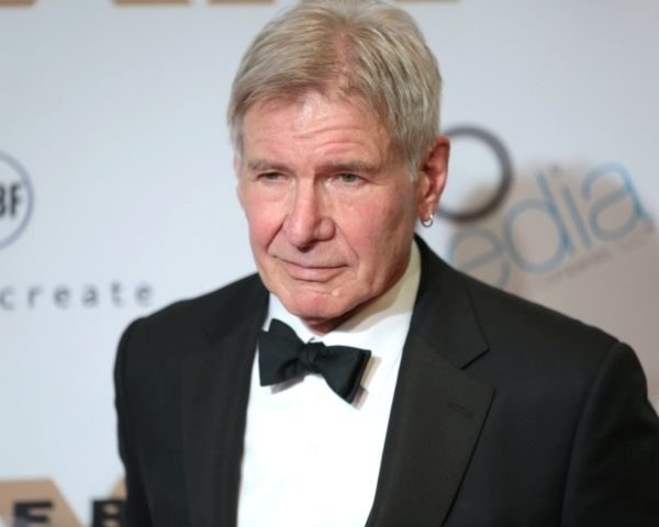 Harrison Ford, Climate Change, Science, Politics, Global Warming, Environment, Donald Trump, Charity,