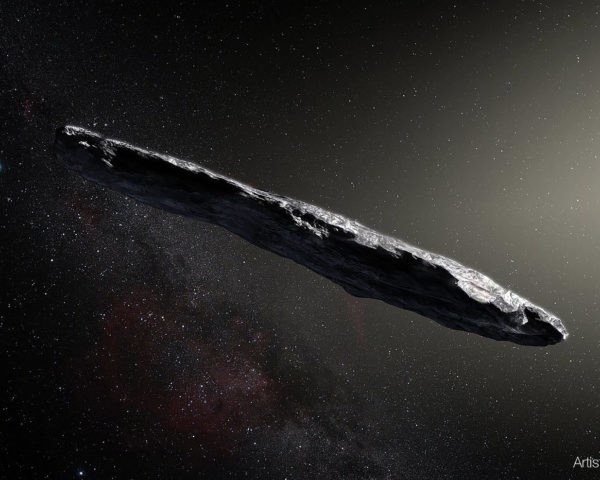 Interstellar asteroid, interstellar asteroids, interstellar, asteroid, asteroids, 1I/2017 U1, 'Oumuamua, Institute for Astronomy, NASA, space, outer space, solar system, star system, science