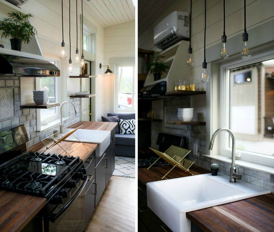 Legacy Tiny House, Wood & Heart building company, tiny home design, reclaimed materials, sustainable tiny homes, charred timber homes, shou sugi ban wood, reclaimed timber, tiny homes for sale, off grid living, minimalist living, wooden planks, reclaimed timber,