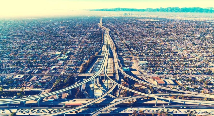 Los Angeles, LA, Los Angeles traffic, traffic, infrastructure, Elon Musk, Musk, Boring Company, The Boring Company, tunnel, tunnels, transportation, alternative transportation, transportation alternatives, green transportation, city, cities