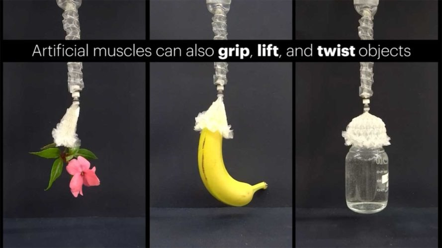 MIT CSAIL, Harvard Wyss Institute, soft robots, origami skeletons, soft robot technology