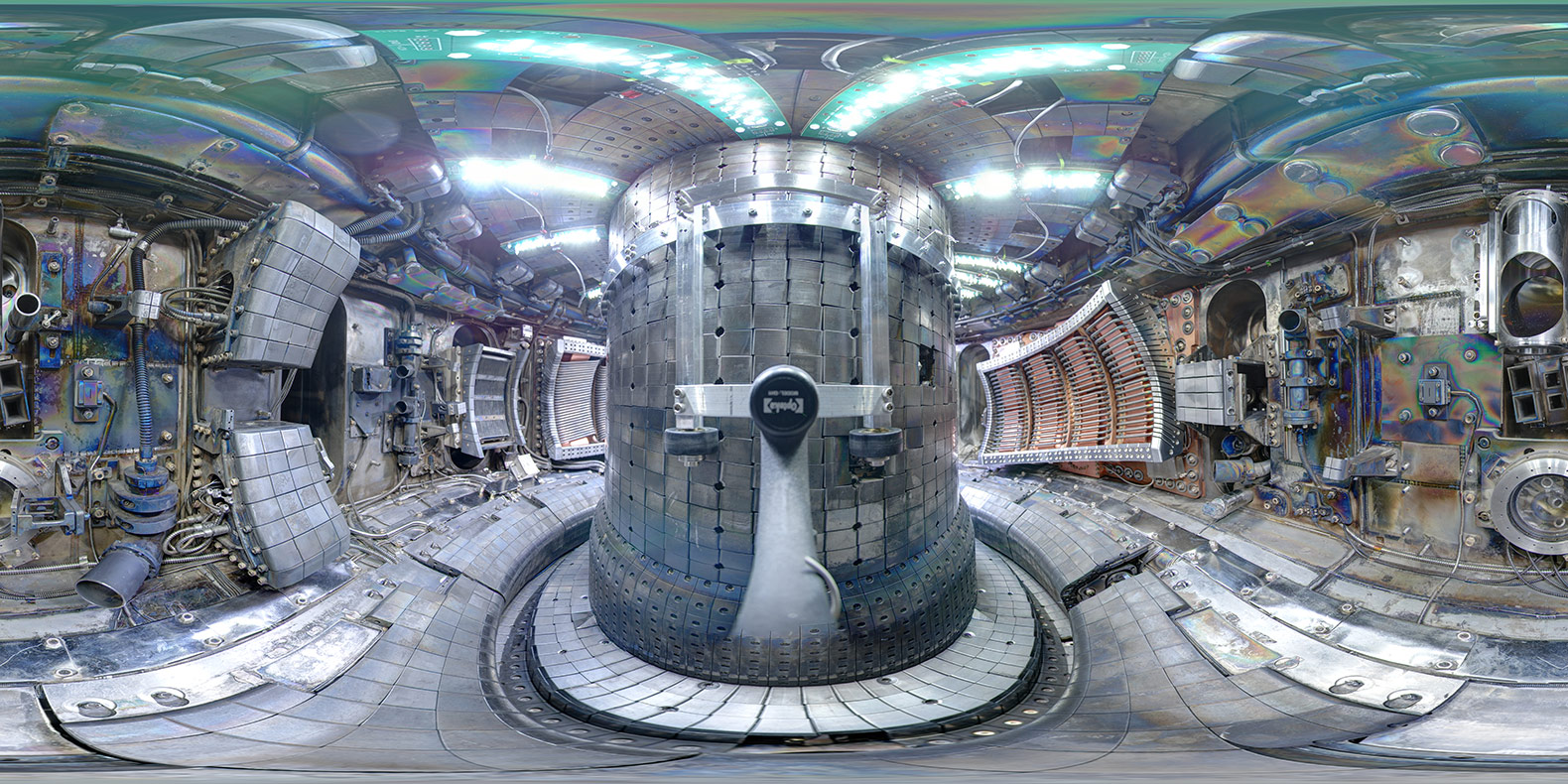 'We were blown away' - researchers eliminate obstacle to fusion energy
