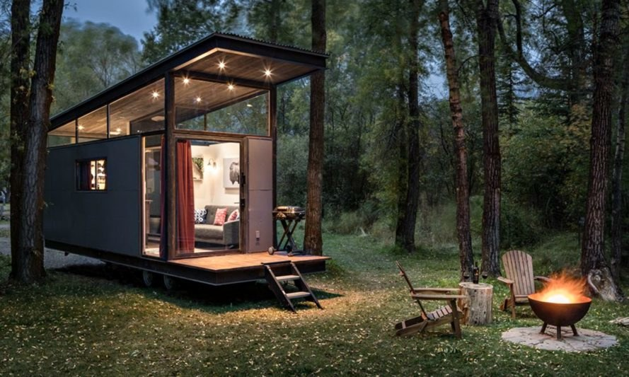 Wheelhaus, Roadhouse, tiny house-RV hybrids, tiny house living, off grid living, tiny home design, tiny home on wheels, tiny home rvs, off grid trailers, tiny campers, camper living, glass tiny homes, tiny home trailers, off grid tiny homes, tiny home on wheels, mobile tiny home