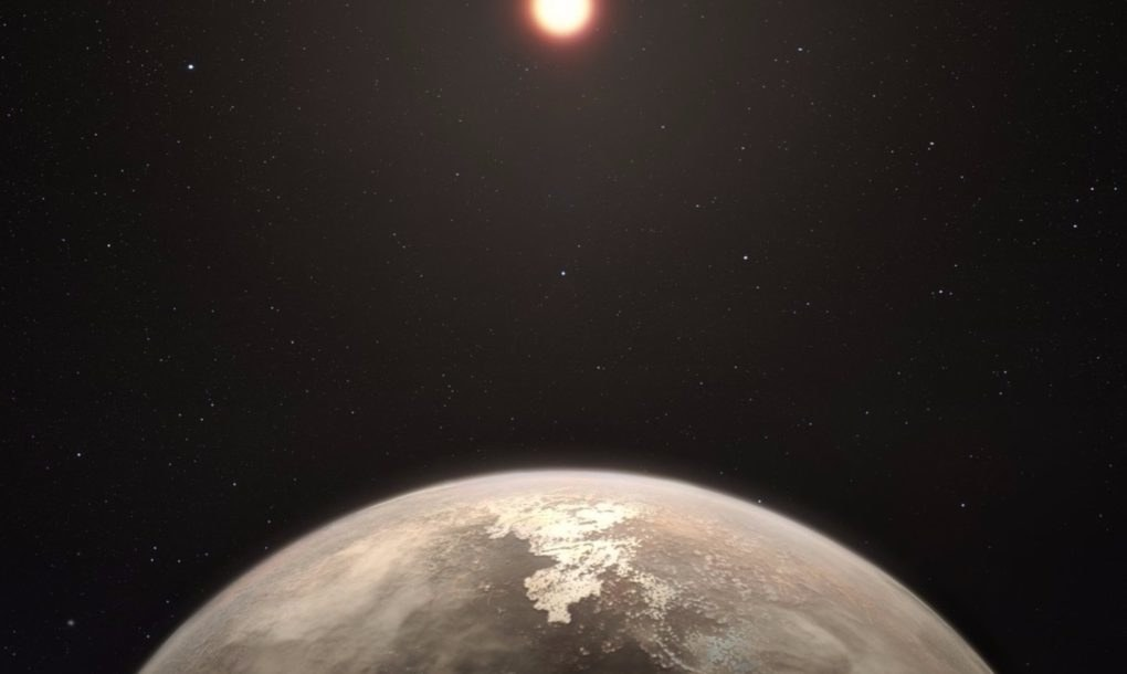 Scientists discover new Earth-like planet only 11 light ...