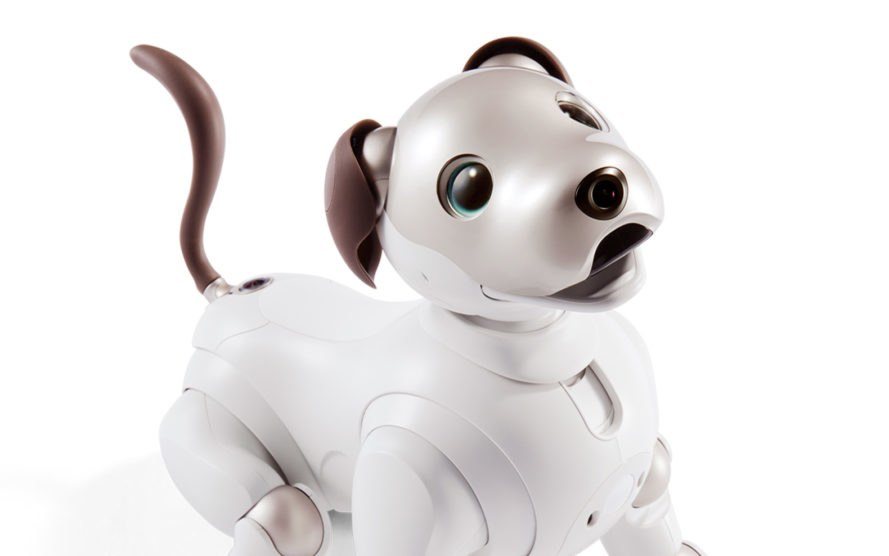Sony, Aibo, Artificial Intelligence, Japan, robot, pets, technology, innovation, entertainment,
