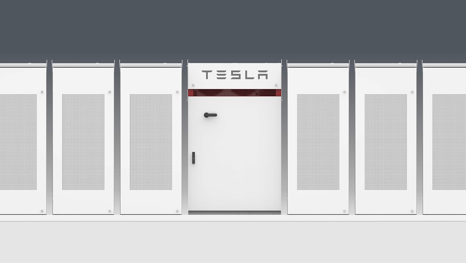 Tesla has finished building the world's biggest lithium ion battery