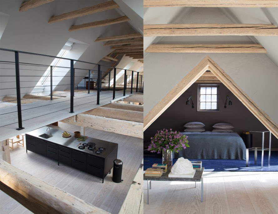 VIPP Loft, Vipp hotels, Vipp hotel design, Vipp shelter, Vipp Chimney House, Vipp bookings, David Thulstrup and Vipp, Vipp hospitality industry