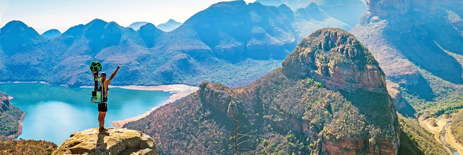 You can now explore all 19 of South Africa\'s National Parks on ...