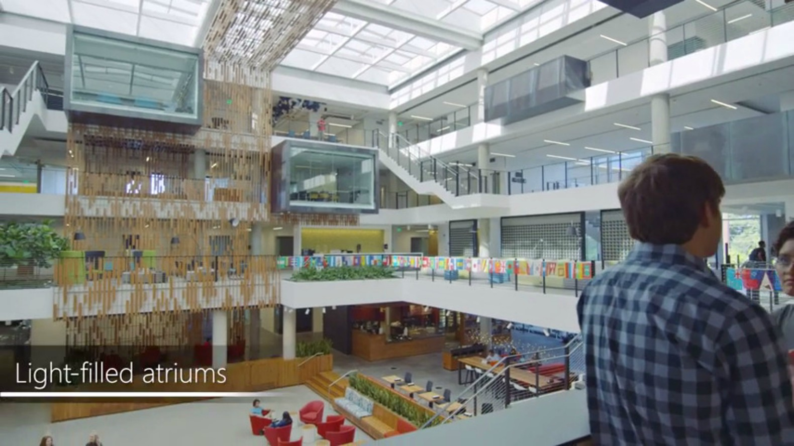 microsoft office in redmond. Microsoft, Microsoft Redmond Campus, Treehouse, Office Design, Seattle In C