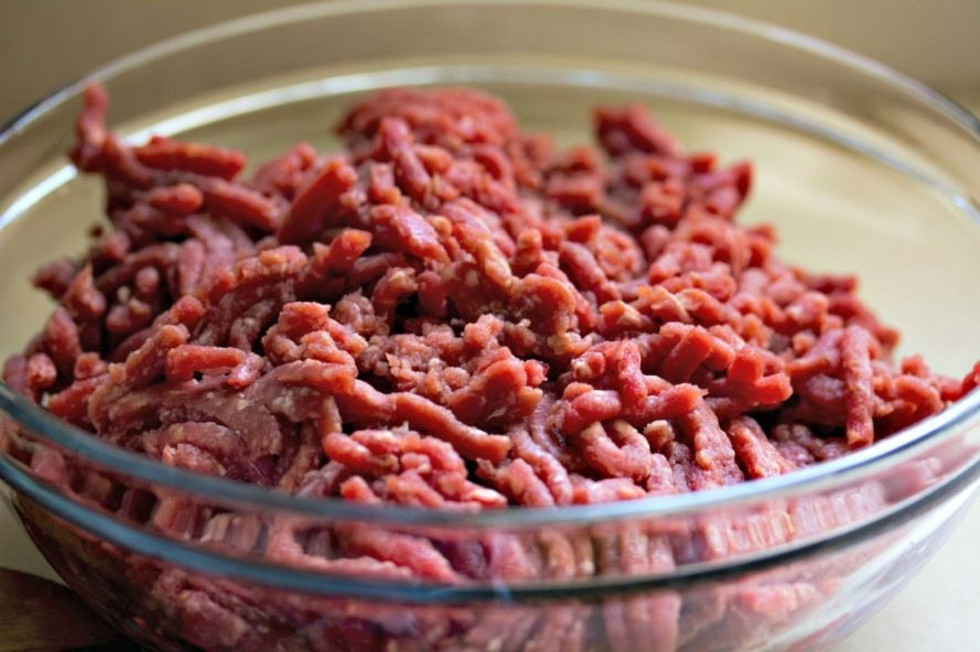 horse meat, Mexico, DNA, study, ground beef, agriculture, nutrition, science, news,