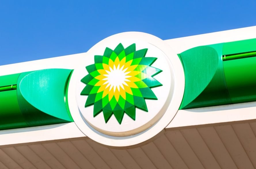 BP, BP logo, BP gas station, BP brand