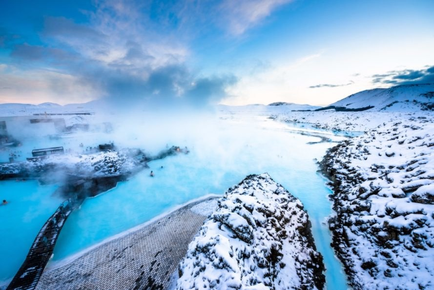 Iceland, Blue Lagoon, hot springs, Iceland tourism