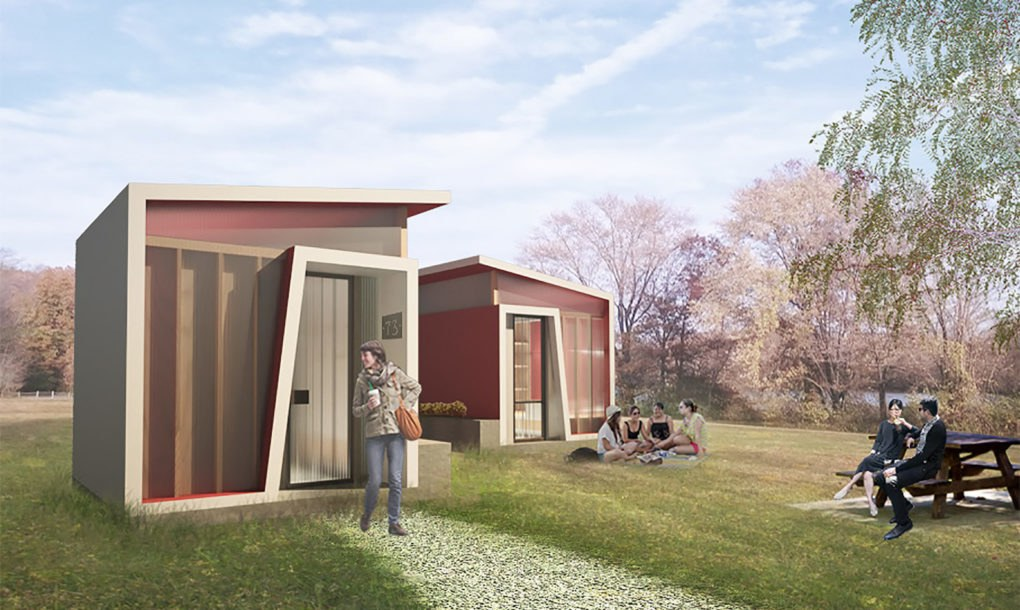 San Jose City Council Approves Tiny Home Village For The