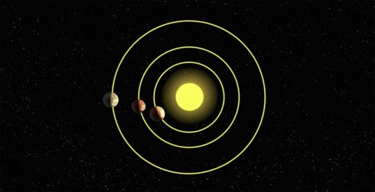 discovering the solar system - photo #24