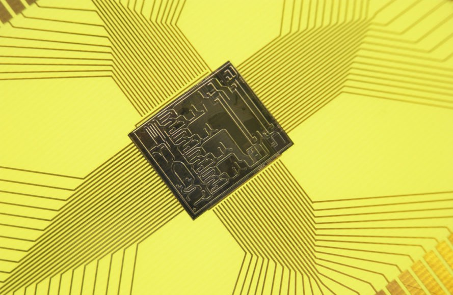 Lab-on-a-chip, laboratory, chip, technology, science, lab