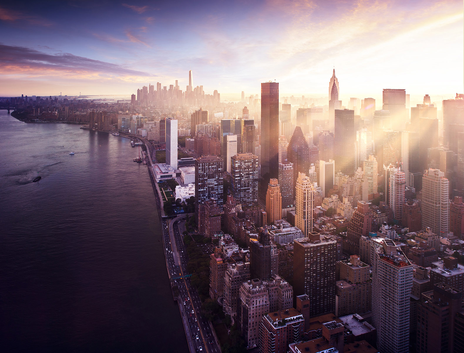 New York delivers huge blow to the fossil fuel industry