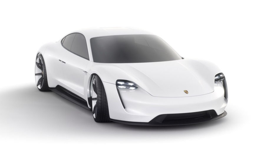 Porsche, Porsche Mission E, electric Porsche, electric car, electric sports car, Electric coupe, Porsche Electric coupe, Porsche Electric Sedan, electric sedan, Tesla Model S, Tesla rival, Porsche ecar, Porsche evechile