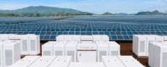 Tesla, Powerpack, energy storage, solar panels, solar power, solar energy, renewable energy
