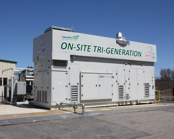 FuelCell Energy, Project Portal, Tri-Gen, Port of Long Beach, Long Beach Port, hydrogen, hydrogen car, hydrogen cars, hydrogen truck, hydrogen trucks, power plant, power plants, power station, power stations, renewable energy, Toyota,