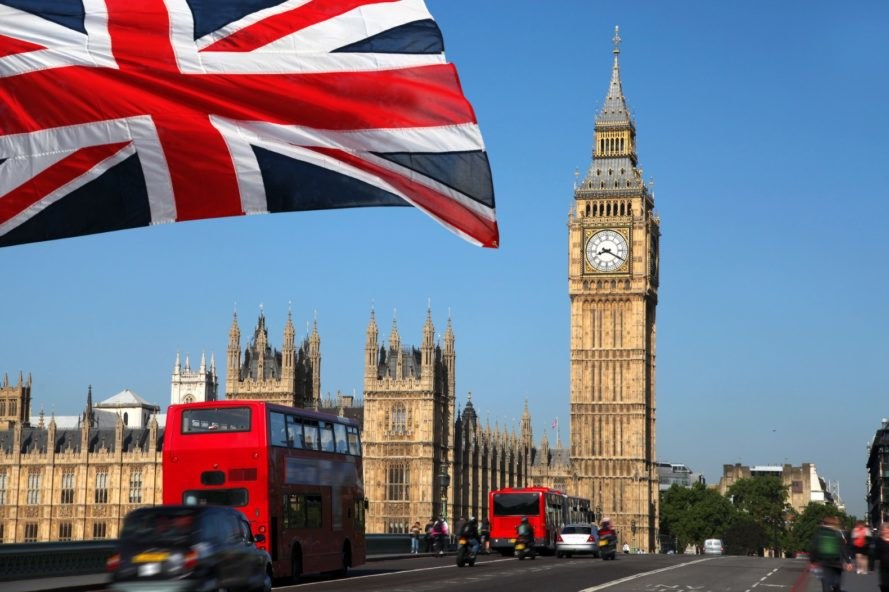Ushered in the Greenest Year Ever for the United Kingdom