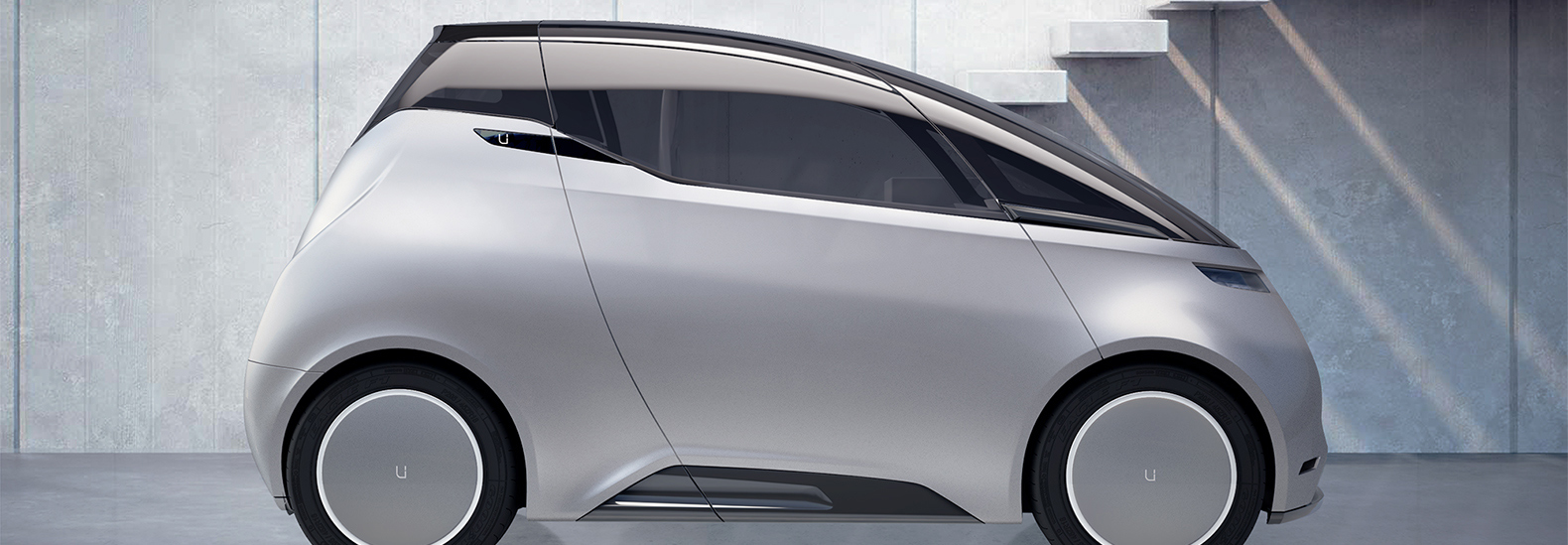 This Swedish electric car comes with 5 years of free electricity ...