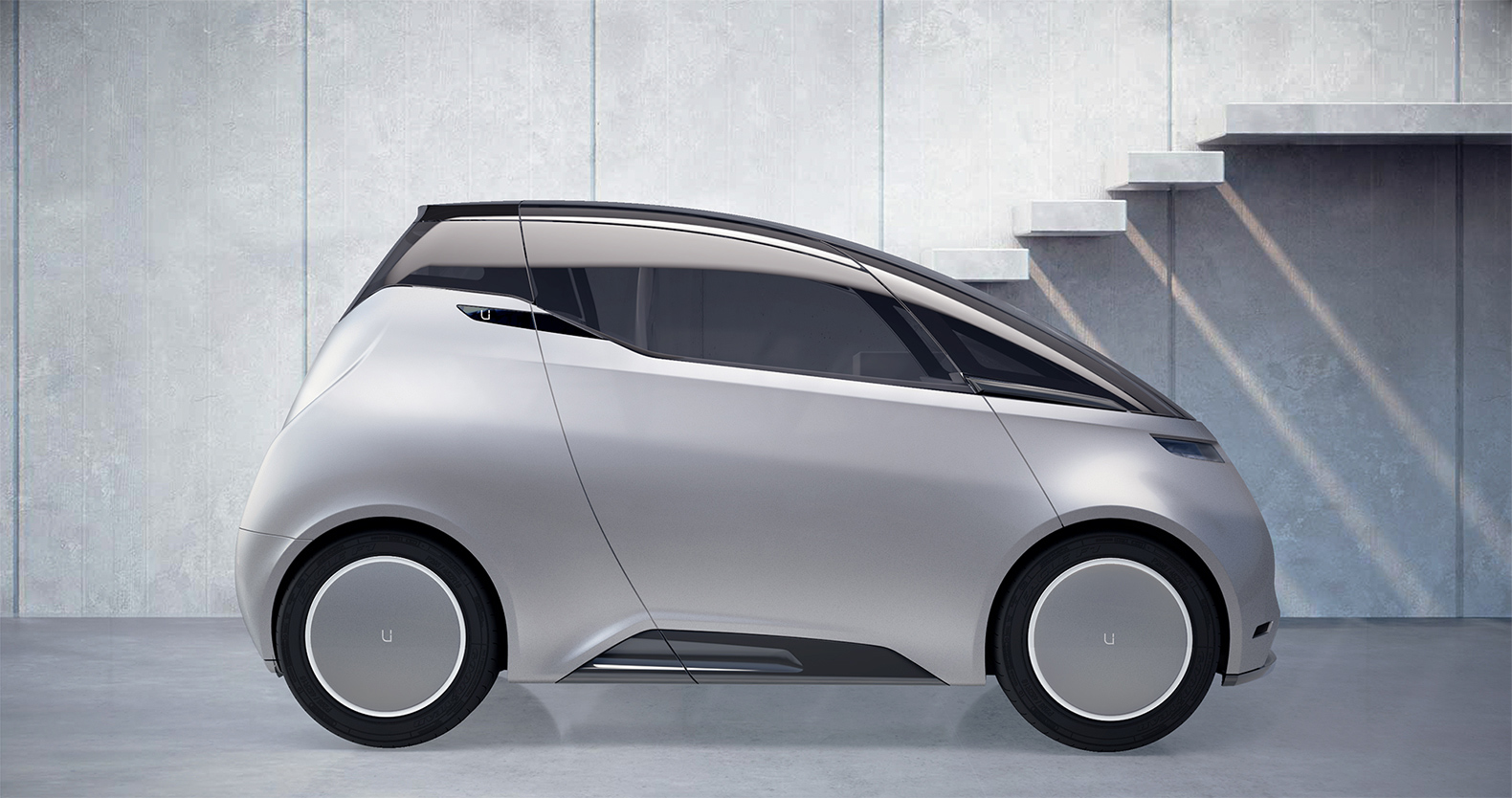 This Swedish electric car comes with 5 years of free electricity