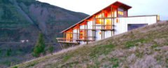 Clearwater Canyon House, Sotheby