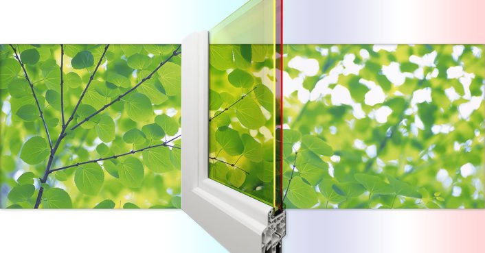 New double-pane quantum dot solar windows generate power with
