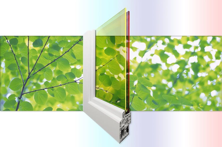 Los Alamos National Laboratory, quantum dots, double-pane, solar window, solar windows, quantum dot solar windows, double-pane solar windows