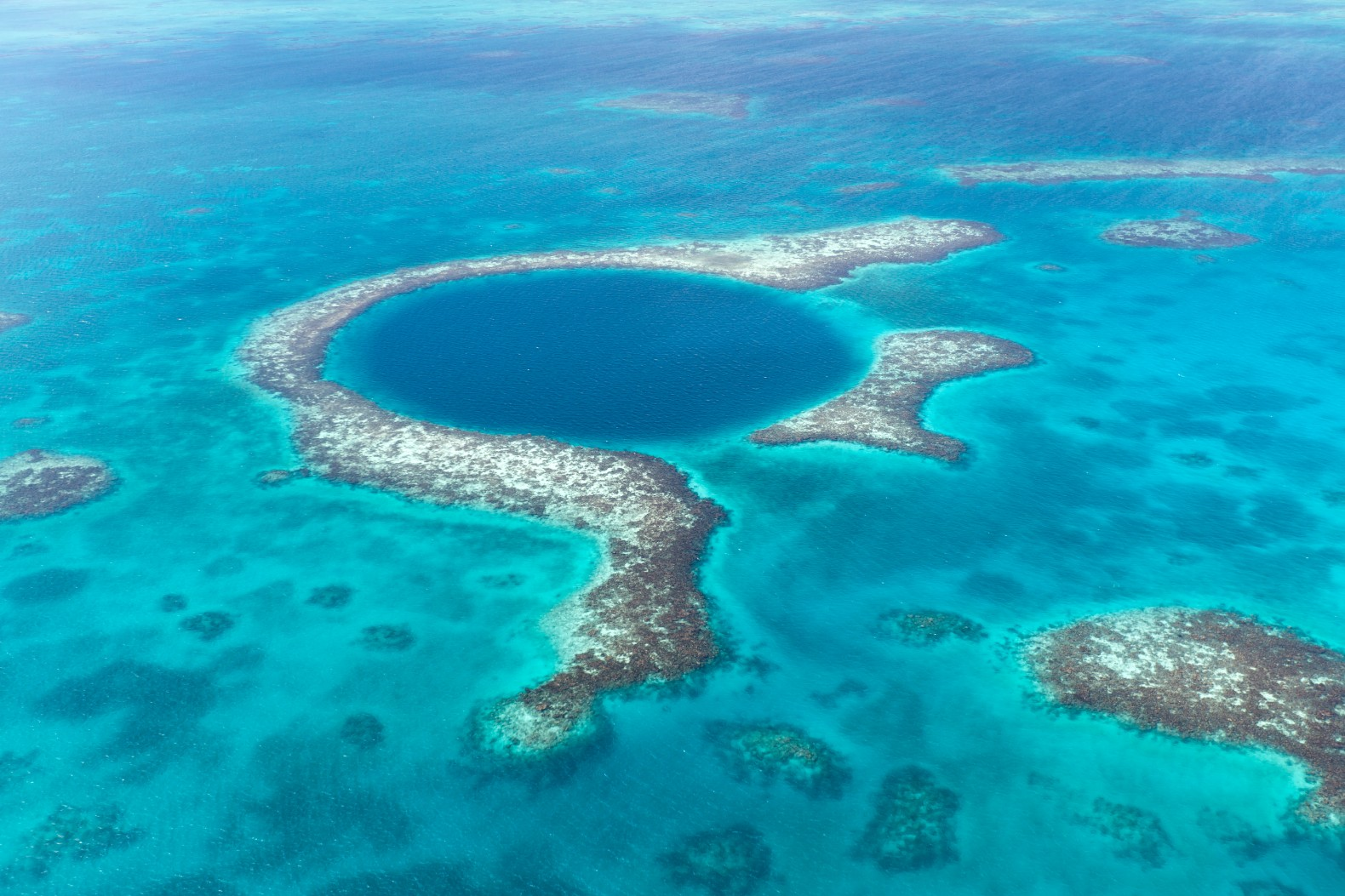 Belize votes to indefinitely end all oil exploration in its waters