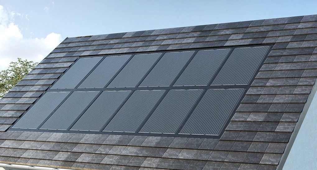 Nissan To Start Selling Rooftop Solar Panels And Batteries