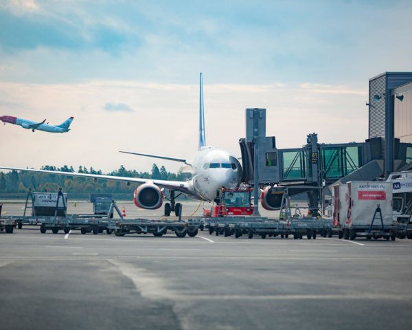Norway, Avinor, airport, airplane, flight, air travel