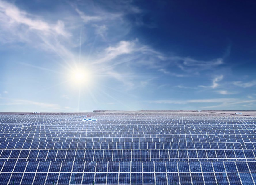 Solar power, solar energy, solar panels, solar farm, renewable energy, clean energy