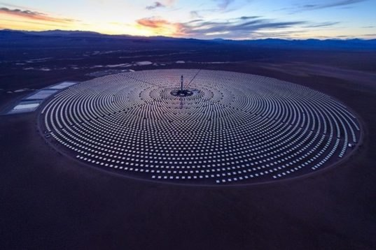 South Australia To Host World S Largest Thermal Solar