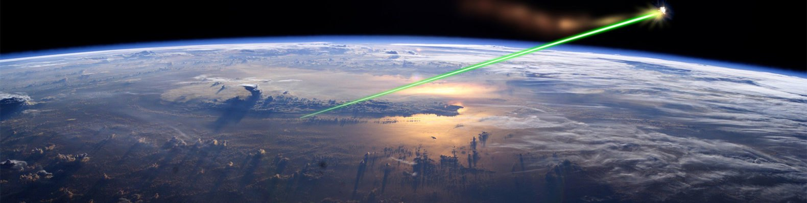 Space, laser broom, space debris, laser, lasers, space junk