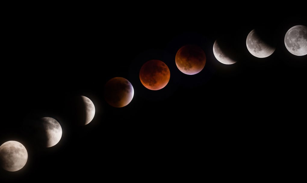 red blood moon 2018 meaning - photo #39