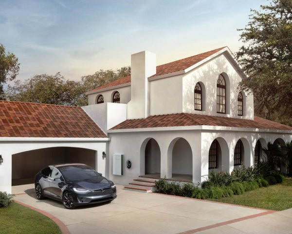 Tesla, Solar Roof, home, house, roof, roofing