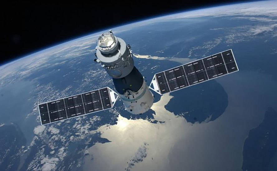 Tiangong-1, China, China Manned Space Engineering Office, space station, space, spacecraft