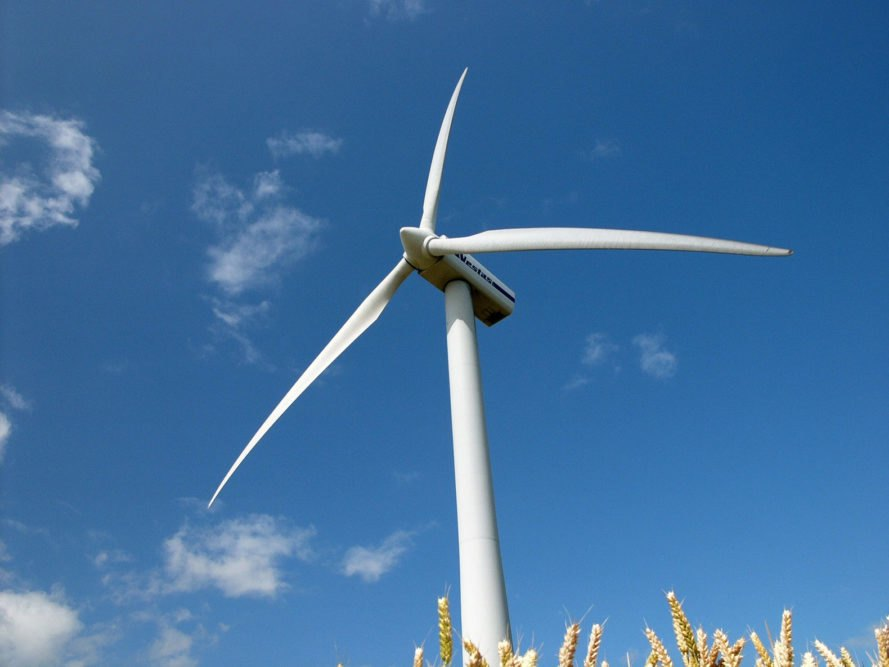 Denmark, wind power, wind energy, wind turbine, renewable energy, turbine, clean energy