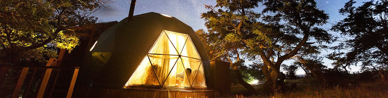 EcoCamp Patagonia, sustainable hotel, Torres del Paine National Park, geodesic domes, geodesic dome hotels, eco hotels, sustainable hotels, sustainable geodesic domes, hotels in patagonia, glamping patagonia, patagonia domes, chile glamping, glamping in chile, sustainable glamping, eco camps patagonia, renewable energy, sustainable hotels, sustainable glamping